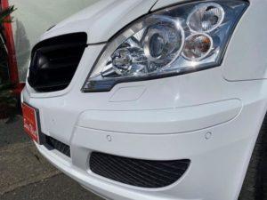 メルセデス・ベンツ Vクラス V350 トレンド ディーラー車