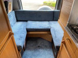 ダッジ ダッジ・バン B350 ロードトレック190 バーサタイル 発電機 5.9L