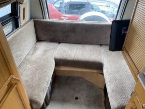 ダッジ ダッジ・バン B350 ロードトレック190 バーサタイル 最終モデル